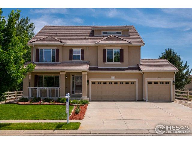 13816 Windom Ln, Broomfield, CO 80023 (MLS #857321) :: Downtown Real Estate Partners