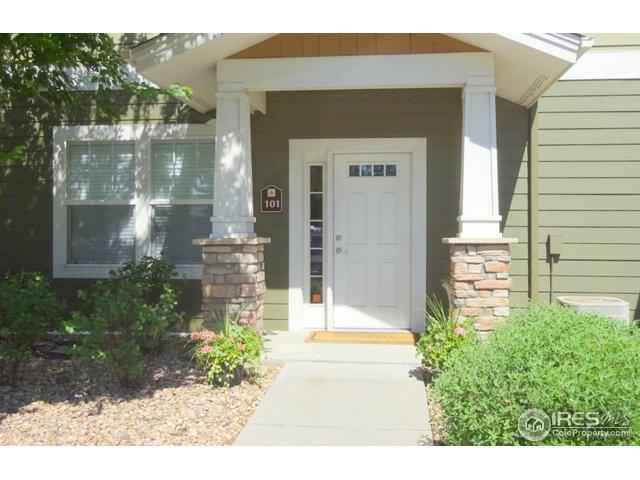 2120 Owens Ave #101, Fort Collins, CO 80528 (MLS #857324) :: Tracy's Team