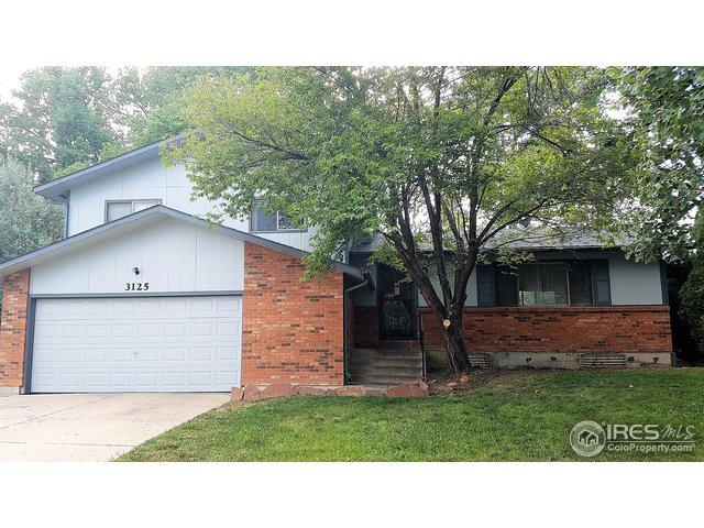 3125 Meadowlark Ave, Fort Collins, CO 80526 (MLS #857359) :: The Daniels Group at Remax Alliance