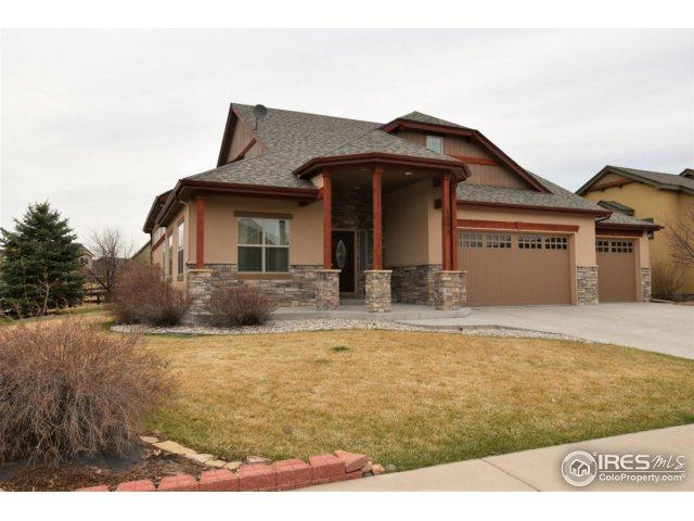 1993 Bayfront Dr, Windsor, CO 80550 (MLS #857366) :: Downtown Real Estate Partners