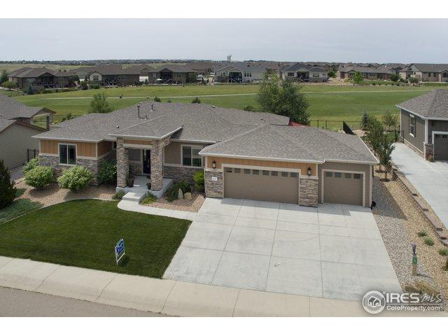 6253 Crooked Stick Dr, Windsor, CO 80550 (MLS #857416) :: The Daniels Group at Remax Alliance