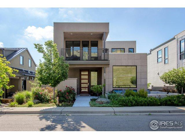 5240 2nd St, Boulder, CO 80304 (MLS #857424) :: Tracy's Team