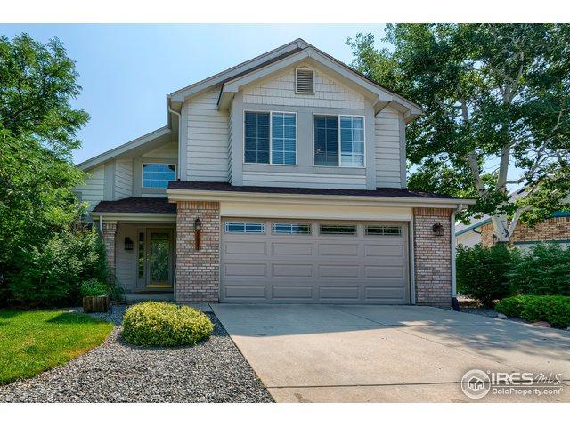 2734 27th Ct, Loveland, CO 80537 (#857429) :: The Peak Properties Group