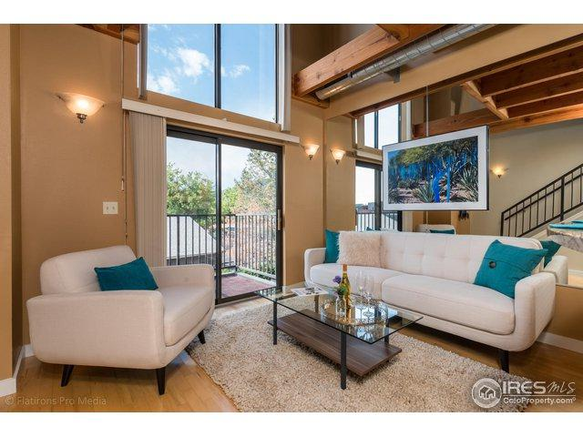 4645 Broadway St B5, Boulder, CO 80304 (MLS #857444) :: Tracy's Team