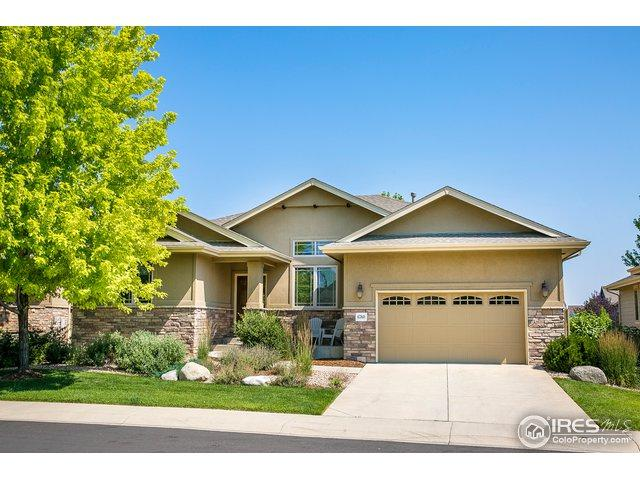 6760 Spanish Bay Dr, Windsor, CO 80550 (MLS #857451) :: The Daniels Group at Remax Alliance
