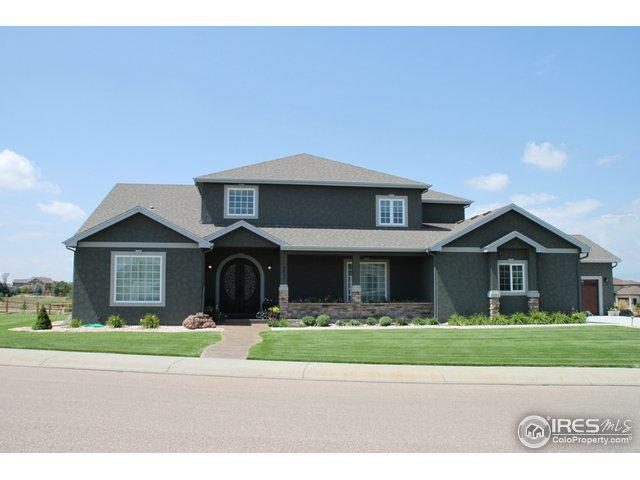 7913 Cherry Blossom Dr, Windsor, CO 80550 (#857453) :: The Peak Properties Group