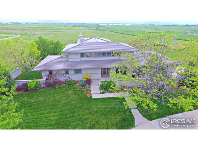 14937 E County Line Rd, Longmont, CO 80504 (MLS #857493) :: 8z Real Estate