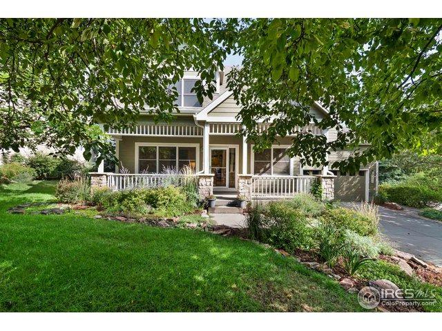 1455 Periwinkle Dr, Boulder, CO 80304 (MLS #857505) :: The Daniels Group at Remax Alliance