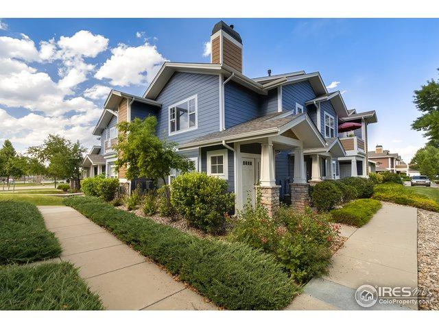 2109 Owens Ave #203, Fort Collins, CO 80528 (MLS #857554) :: Tracy's Team