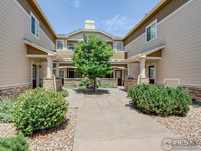 6607 W 3rd St #1413, Greeley, CO 80634 (MLS #857566) :: Tracy's Team