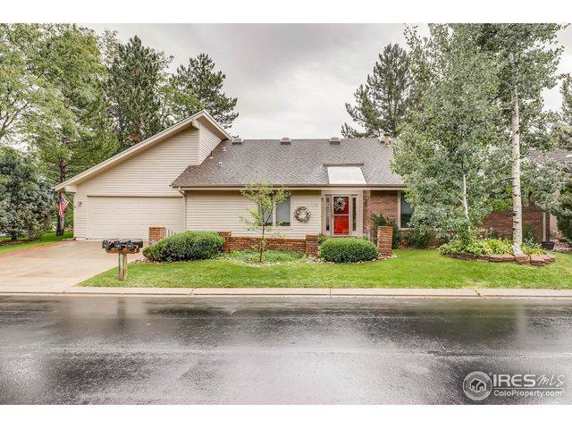 7103 Cedarwood Cir, Boulder, CO 80301 (MLS #857596) :: 8z Real Estate