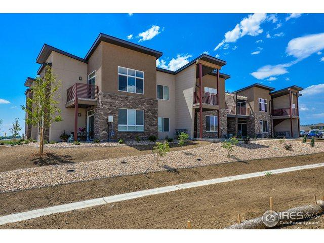2940 Kincaid Dr #105, Loveland, CO 80538 (MLS #857599) :: Downtown Real Estate Partners