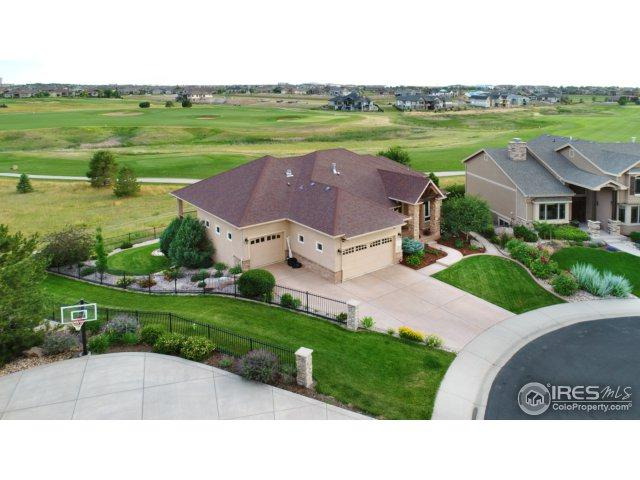 7375 Royal Country Down Dr, Windsor, CO 80550 (#857605) :: The Peak Properties Group