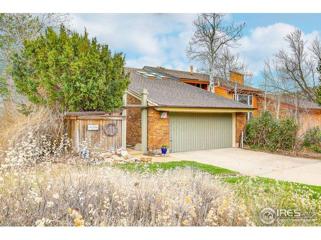 3752 Lakebriar Dr, Boulder, CO 80304 (MLS #857609) :: Downtown Real Estate Partners