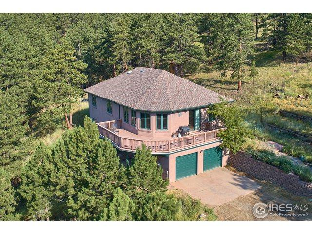 403 Arroyo Chico, Boulder, CO 80302 (MLS #857633) :: 8z Real Estate