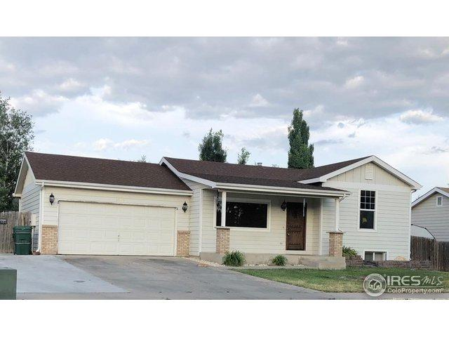 2040 Balsam Ave, Greeley, CO 80631 (MLS #857745) :: Downtown Real Estate Partners