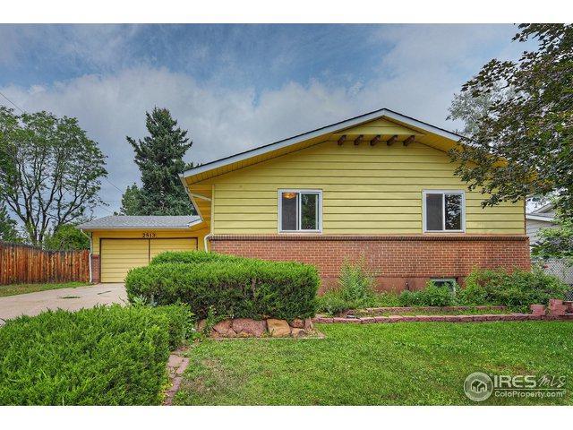2813 Kenyon Cir, Boulder, CO 80305 (MLS #857750) :: 8z Real Estate