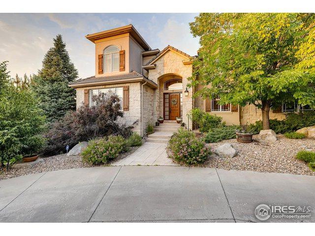 6484 Strawberry Ct, Longmont, CO 80503 (MLS #857841) :: 8z Real Estate