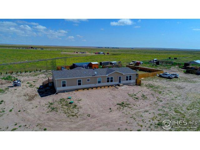 18195 County Road 98, Nunn, CO 80648 (#857879) :: The Peak Properties Group