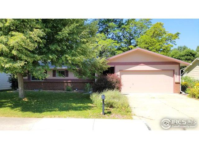 2949 Brookwood Dr, Fort Collins, CO 80525 (#857892) :: The Peak Properties Group