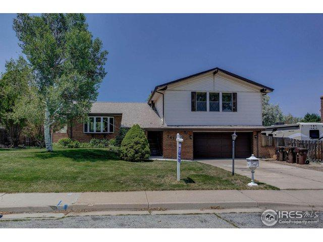 7475 Mount Sherman Rd, Longmont, CO 80503 (MLS #857901) :: 8z Real Estate