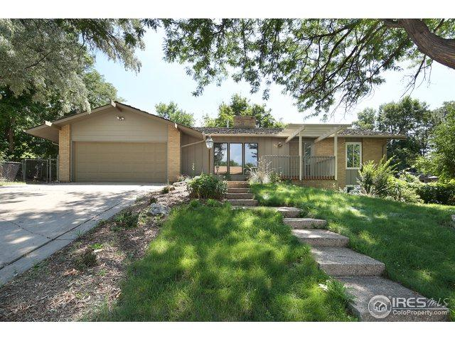 1512 Welch St, Fort Collins, CO 80524 (MLS #857918) :: 8z Real Estate