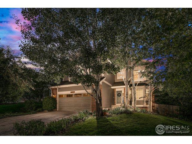 445 Promontory Dr, Loveland, CO 80537 (MLS #857939) :: Downtown Real Estate Partners