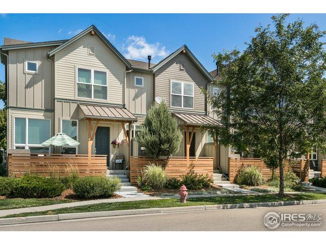 2260 Golden Eagle Way B, Louisville, CO 80027 (MLS #857943) :: Tracy's Team