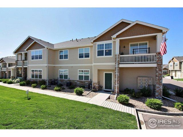 6911 W 3rd St #812, Greeley, CO 80634 (MLS #857953) :: Tracy's Team