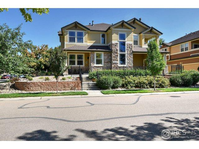 3802 Galileo Dr B, Fort Collins, CO 80528 (MLS #858034) :: Tracy's Team