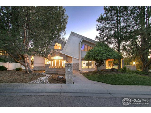 1705 37th Ave, Greeley, CO 80634 (MLS #858035) :: 8z Real Estate