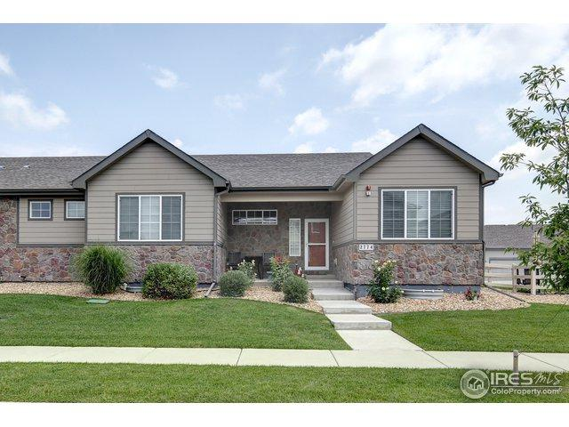 2774 Exmoor Ln, Fort Collins, CO 80525 (MLS #858051) :: Downtown Real Estate Partners