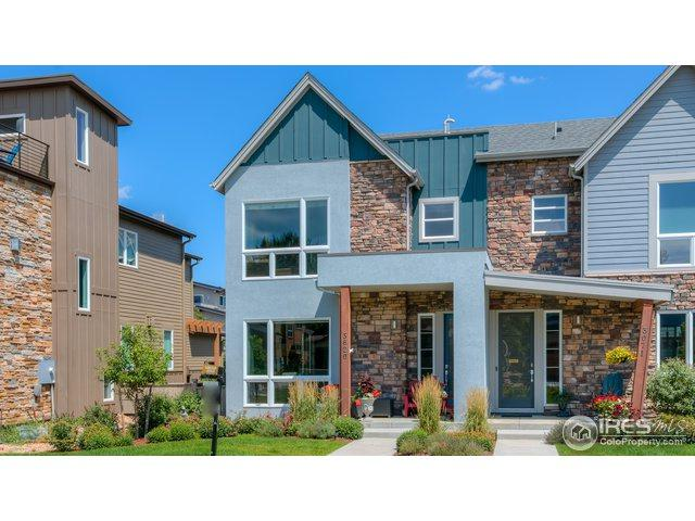 3620 Paonia St, Boulder, CO 80301 (MLS #858059) :: Tracy's Team