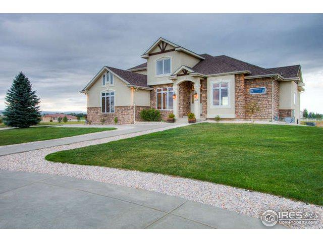 412 Hawks Nest Way, Fort Collins, CO 80524 (MLS #858089) :: 8z Real Estate