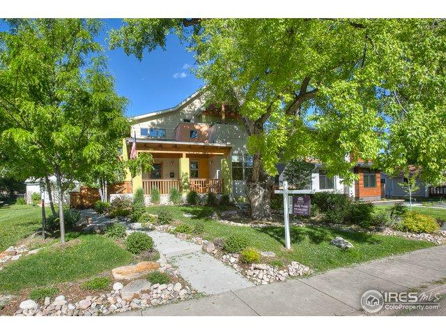 425 Wood St, Fort Collins, CO 80521 (MLS #858122) :: Downtown Real Estate Partners