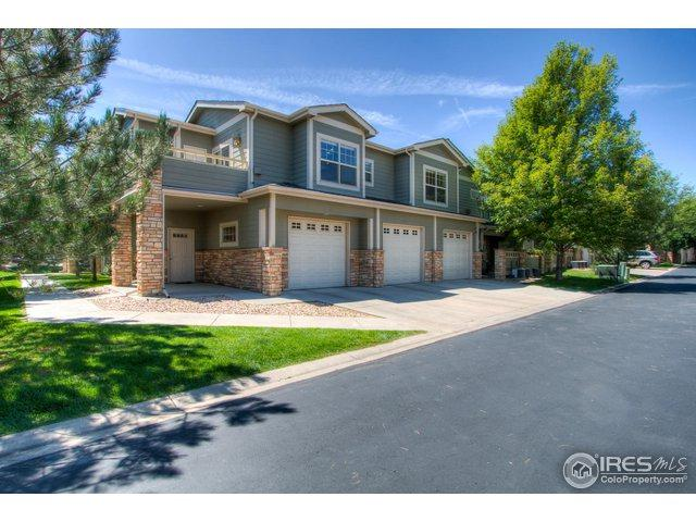 5775 W 29th St #811, Greeley, CO 80634 (MLS #858133) :: Tracy's Team