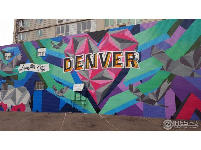 2314 N Broadway, Denver, CO 80205 (MLS #858142) :: Downtown Real Estate Partners