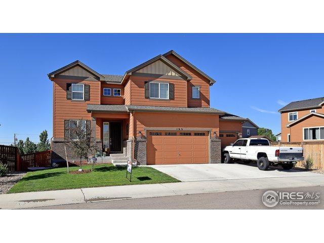 183 Vela Ct, Loveland, CO 80537 (MLS #858170) :: Kittle Real Estate