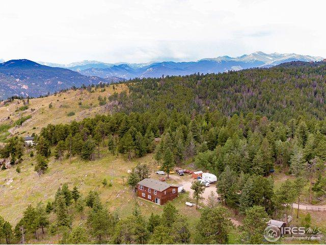 4403 Storm Mountain Dr, Drake, CO 80515 (MLS #858203) :: 8z Real Estate