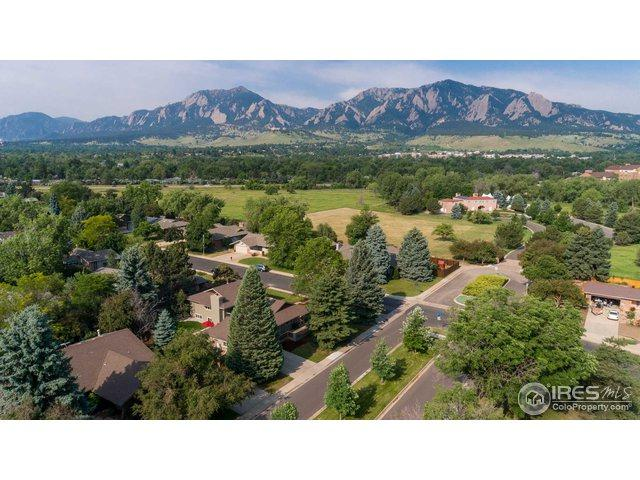 390 Erie Dr, Boulder, CO 80303 (MLS #858225) :: Downtown Real Estate Partners