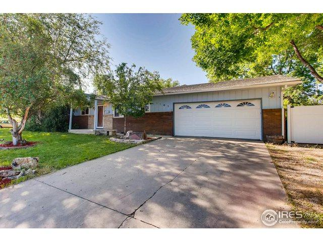 2101 Arron Dr, Loveland, CO 80537 (#858229) :: My Home Team
