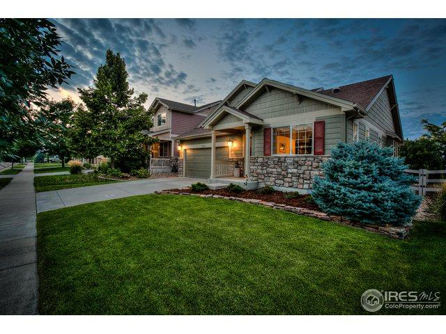 2726 Annelise Way, Fort Collins, CO 80525 (MLS #858235) :: Downtown Real Estate Partners