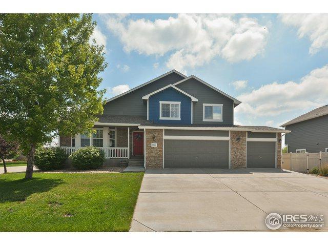9944 Cascade St, Firestone, CO 80504 (#858244) :: The Griffith Home Team
