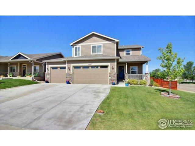 2207 73rd Ave, Greeley, CO 80634 (#858254) :: The Peak Properties Group