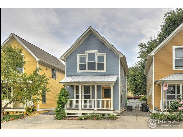 2616 Thornbird Pl, Boulder, CO 80304 (MLS #858256) :: Downtown Real Estate Partners