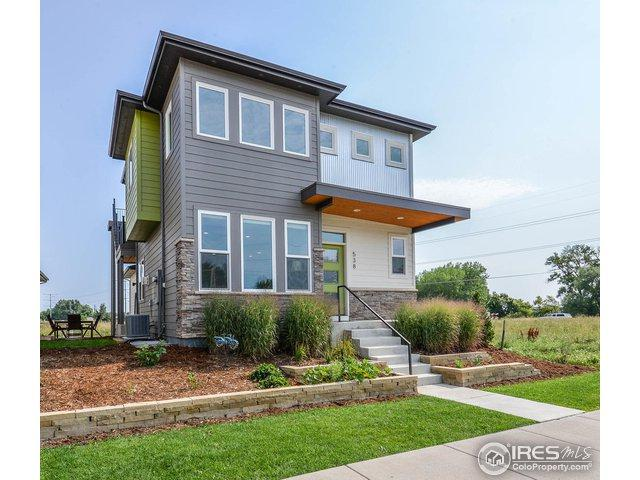 538 Cajetan St, Fort Collins, CO 80524 (#858270) :: The Griffith Home Team