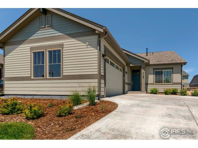4185 Long Pine Lake Dr, Loveland, CO 80538 (MLS #858275) :: The Daniels Group at Remax Alliance