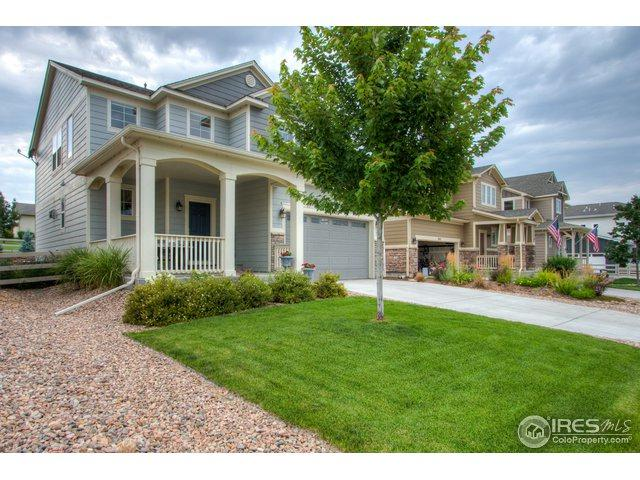3121 Bryce Dr, Fort Collins, CO 80525 (MLS #858279) :: Downtown Real Estate Partners