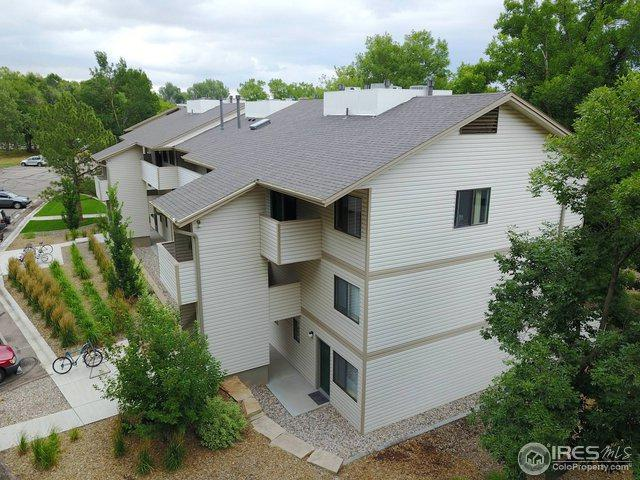 1705 Heatheridge Rd K205, Fort Collins, CO 80526 (MLS #858314) :: The Daniels Group at Remax Alliance