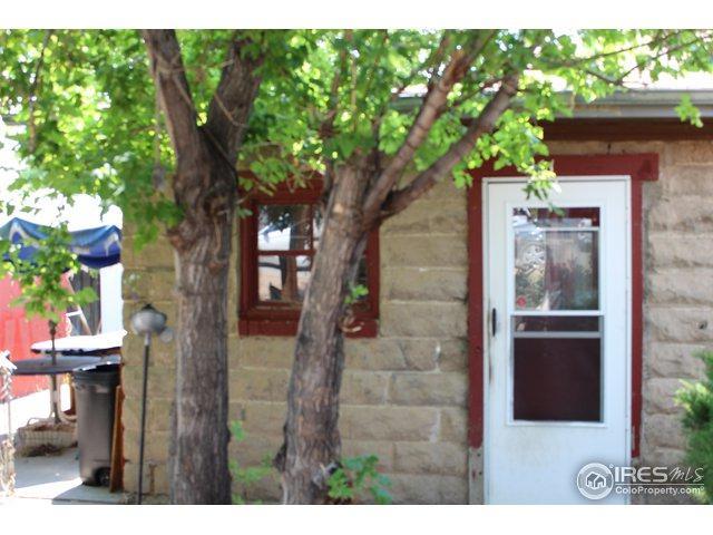 101 E Pine St, Walsenburg, CO 81089 (MLS #858330) :: 8z Real Estate
